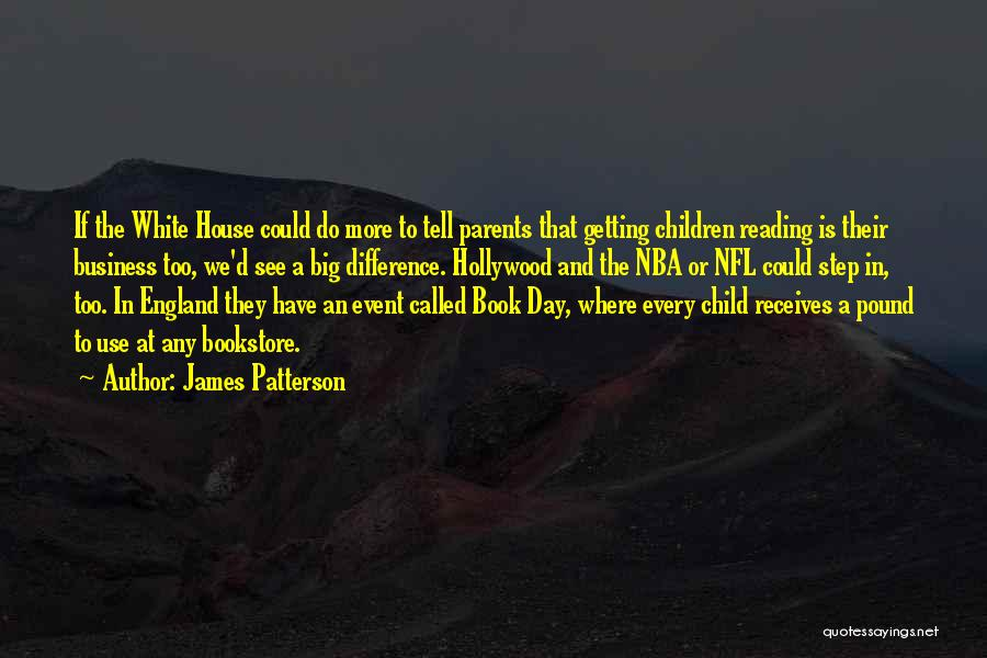 The Big Day Quotes By James Patterson