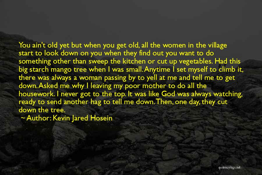The Big Day Quotes By Kevin Jared Hosein
