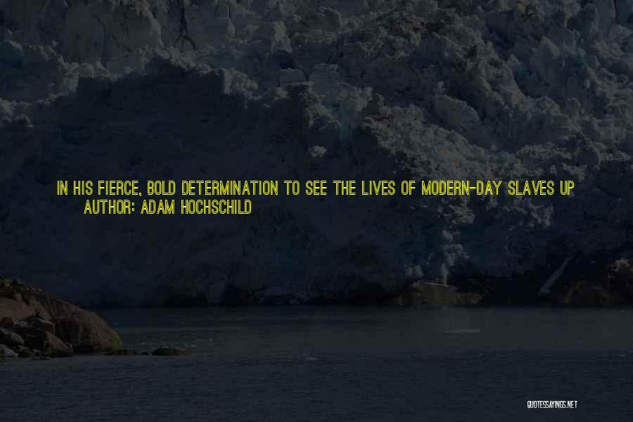 The Border Quotes By Adam Hochschild