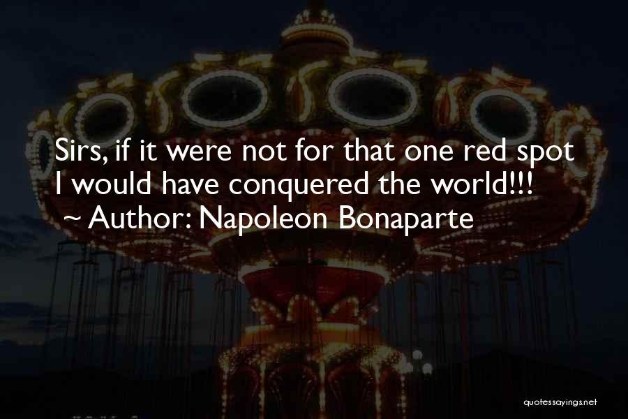The Empire Quotes By Napoleon Bonaparte