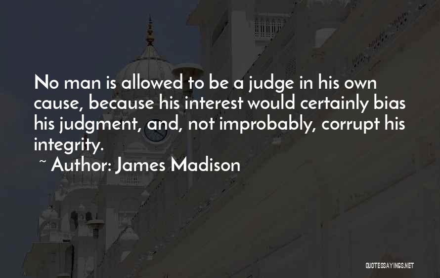 The Federalist 10 Quotes By James Madison