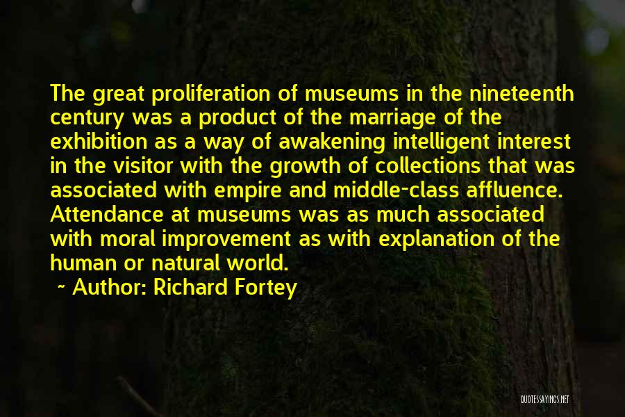 The Great Exhibition Quotes By Richard Fortey