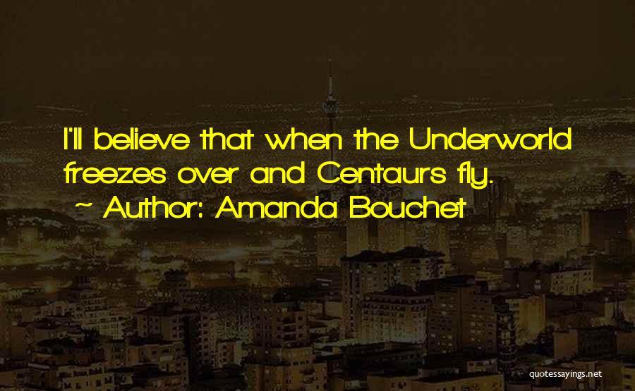 The Greek Gods Quotes By Amanda Bouchet