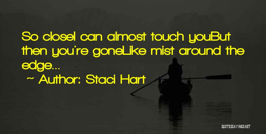The Greek Gods Quotes By Staci Hart