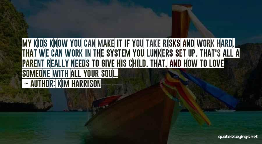 The Hollows Jenks Quotes By Kim Harrison
