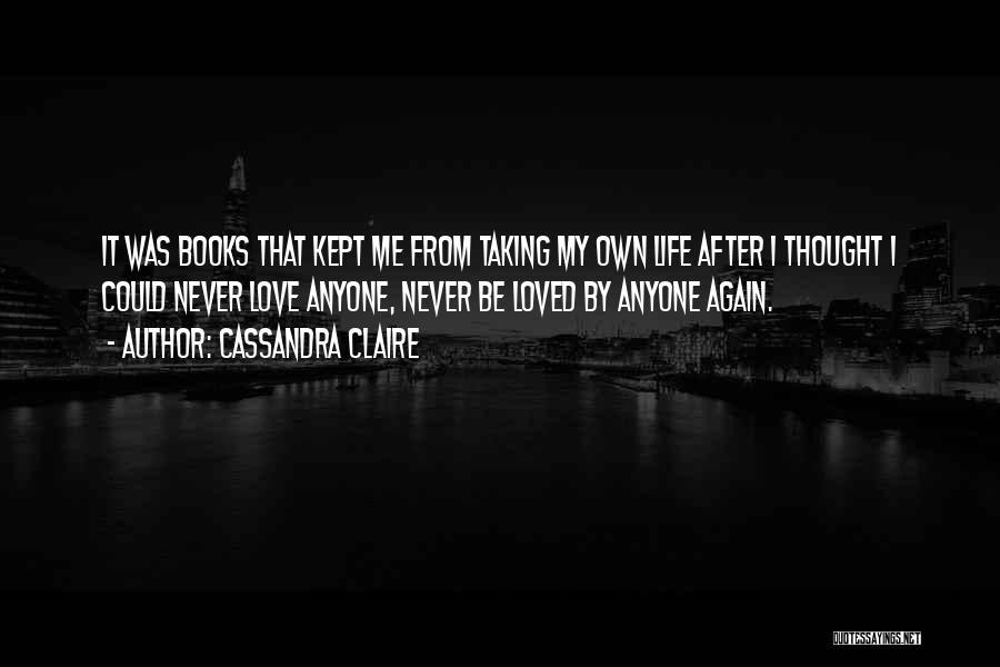The Infernal Devices Clockwork Prince Quotes By Cassandra Claire