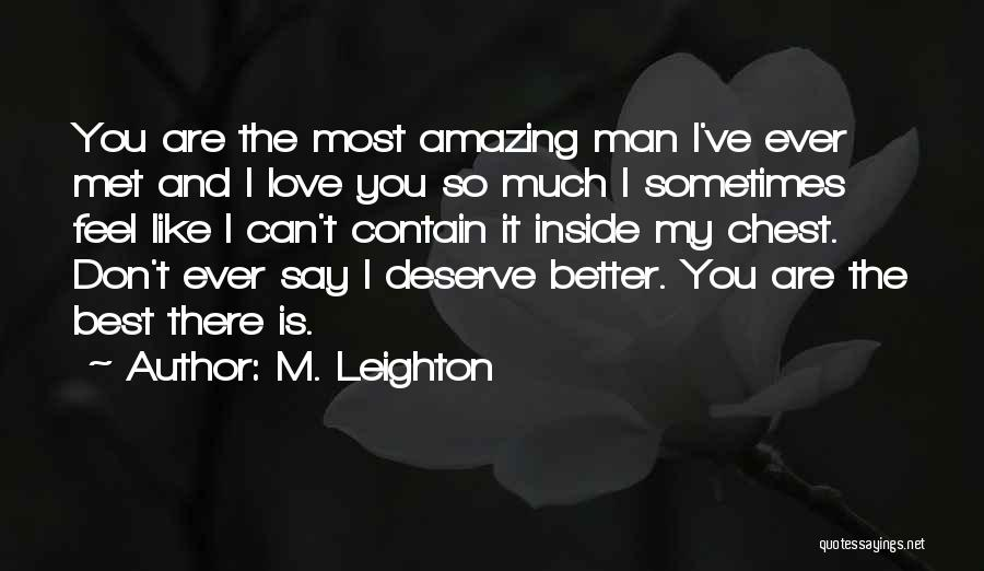 Amazing quotes man an your 60+ You