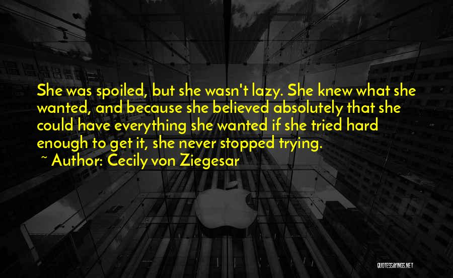 The Most Funny Friendship Quotes By Cecily Von Ziegesar