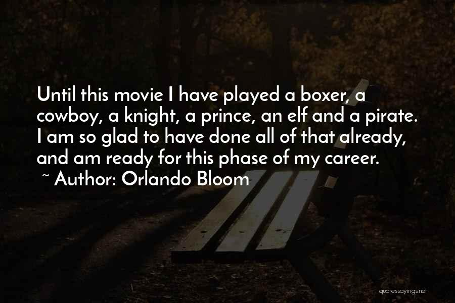 The Movie Elf Quotes By Orlando Bloom