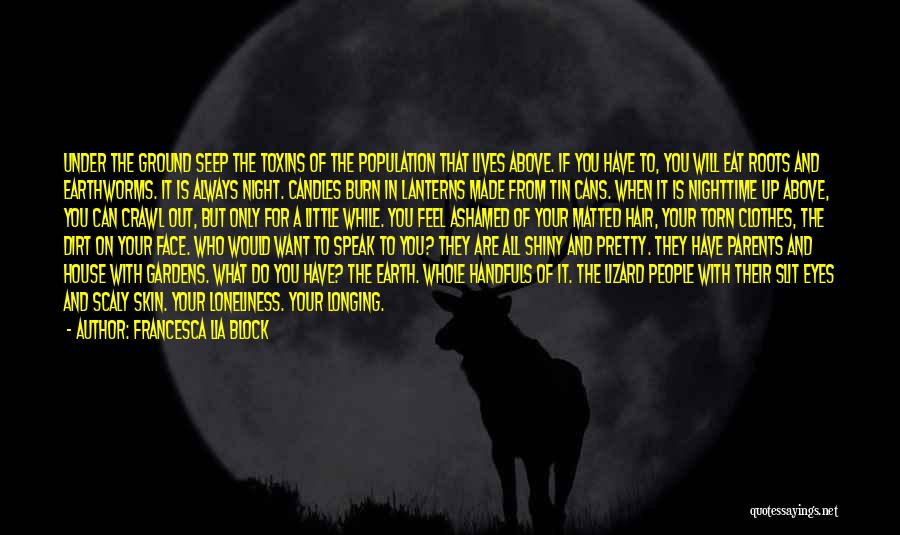 Top 100 Quotes & Sayings About The Nighttime