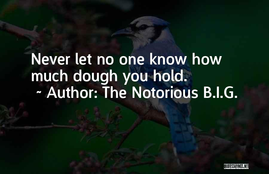 The Notorious B.I.G. Quotes 109368