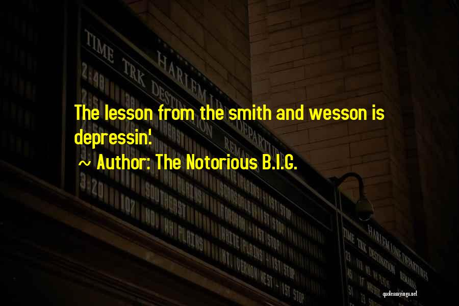 The Notorious B.I.G. Quotes 1168685