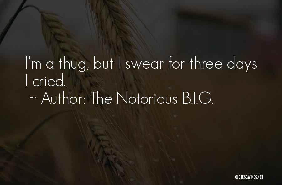 The Notorious B.I.G. Quotes 1227202