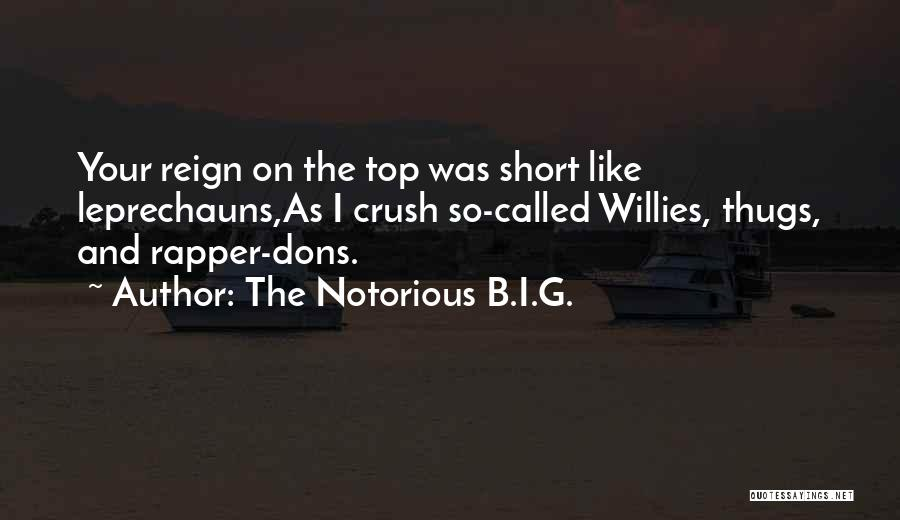 The Notorious B.I.G. Quotes 1424906