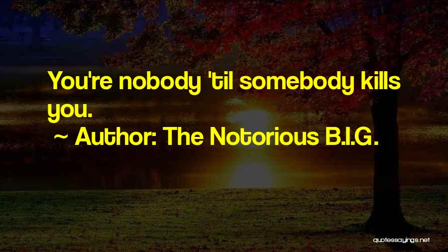 The Notorious B.I.G. Quotes 1519641