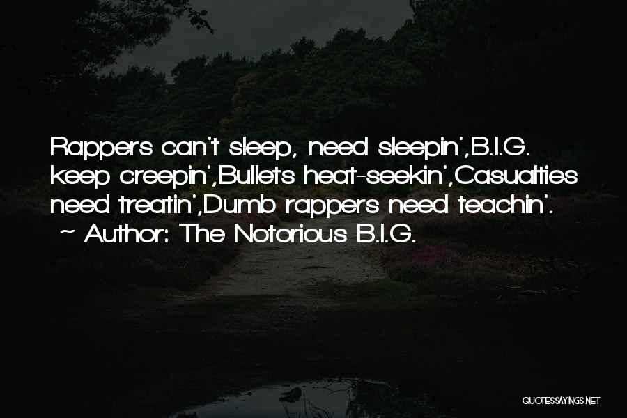 The Notorious B.I.G. Quotes 1742874
