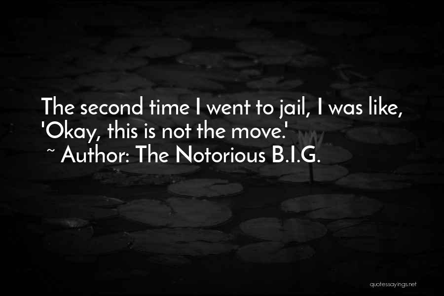 The Notorious B.I.G. Quotes 2018860