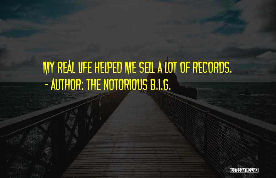 The Notorious B.I.G. Quotes 769763