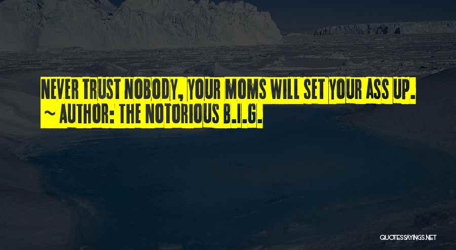 The Notorious B.I.G. Quotes 989105