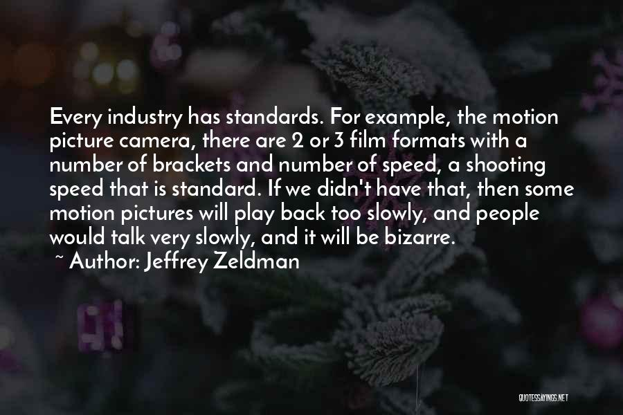 The Number 3 Quotes By Jeffrey Zeldman