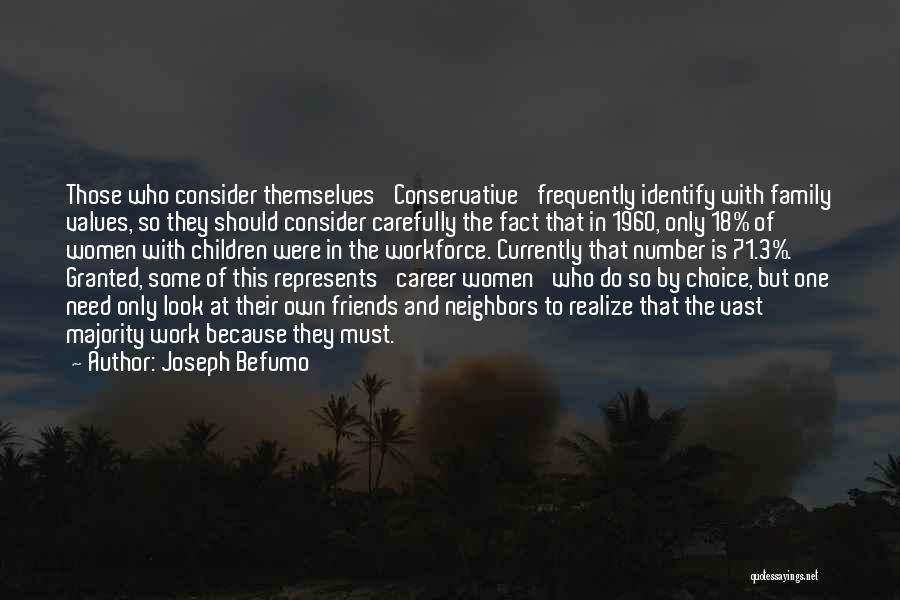 The Number 3 Quotes By Joseph Befumo