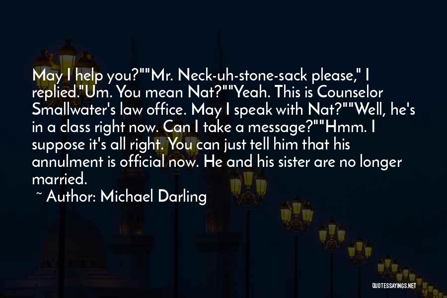 The Office Us Michael Quotes By Michael Darling