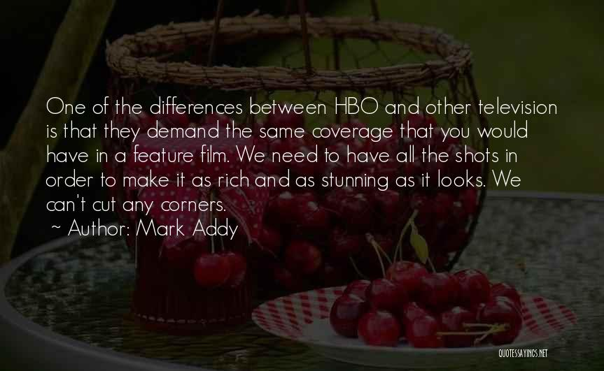 The One You Need Quotes By Mark Addy