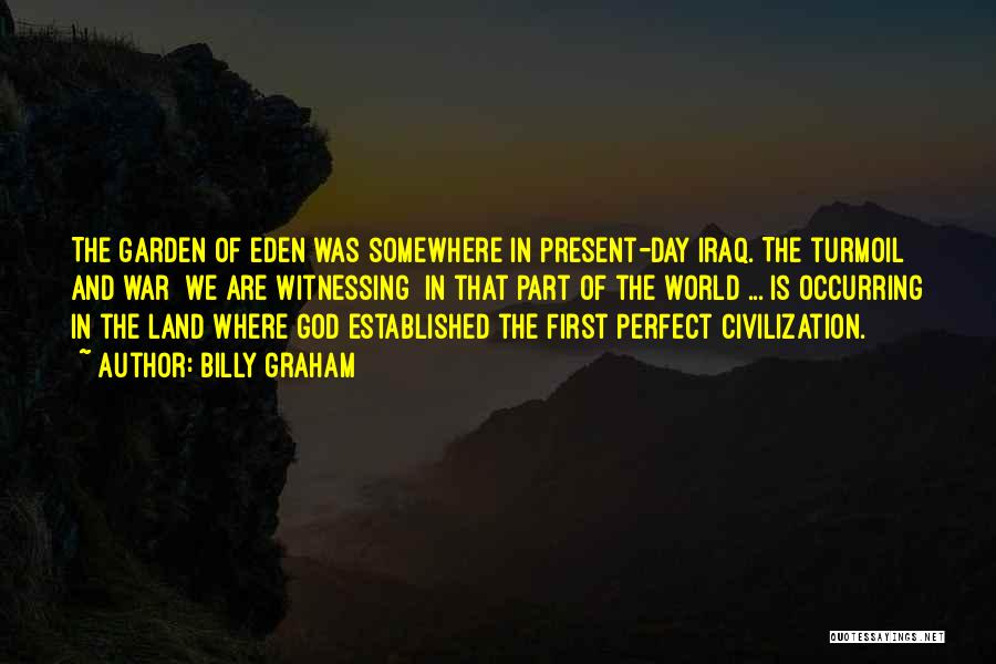 The Perfect Day Quotes By Billy Graham