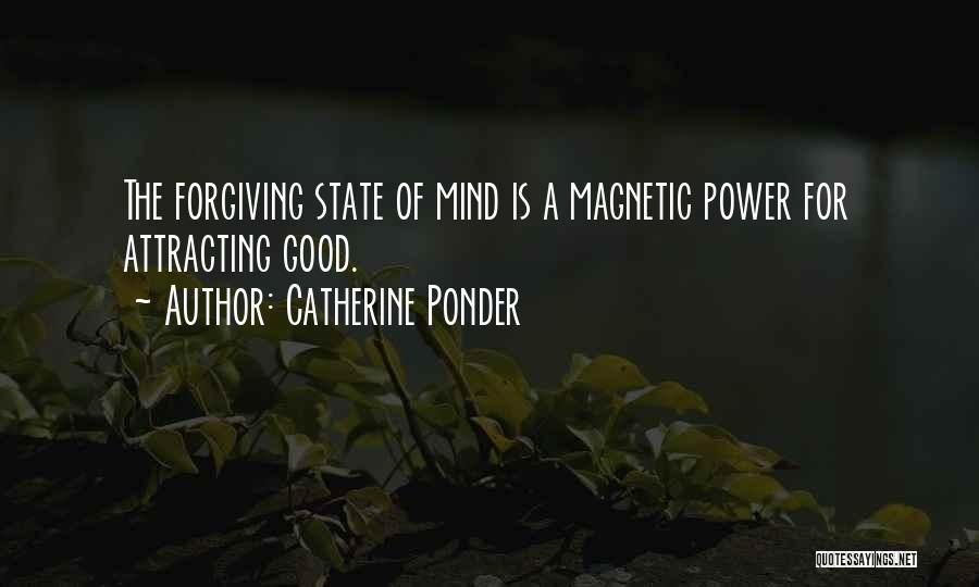 The Power Of Forgiveness Quotes By Catherine Ponder