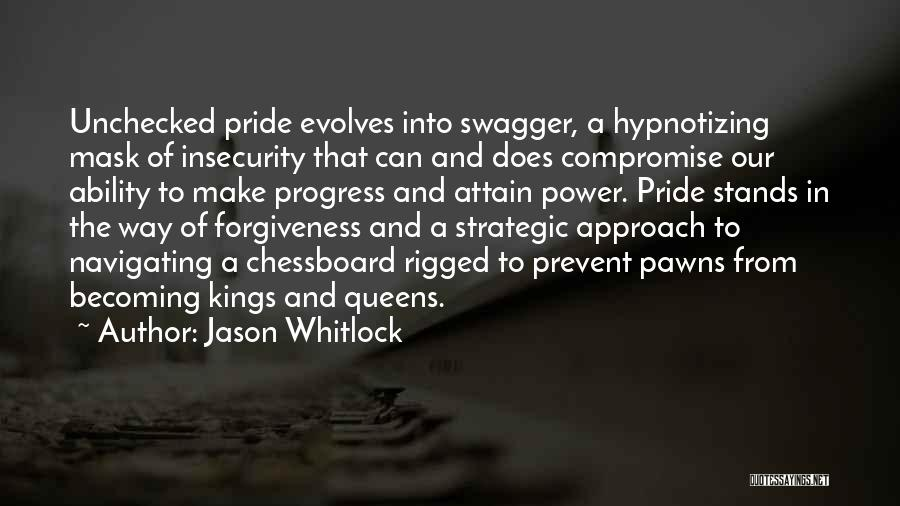 The Power Of Forgiveness Quotes By Jason Whitlock