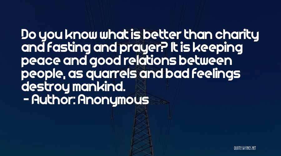 The Prophet Muhammad Pbuh Quotes By Anonymous