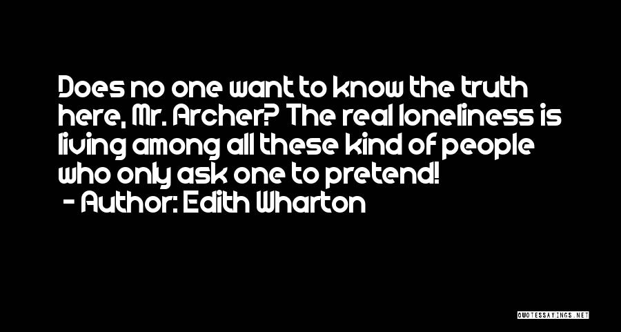 The Pulitzer Prize Quotes By Edith Wharton