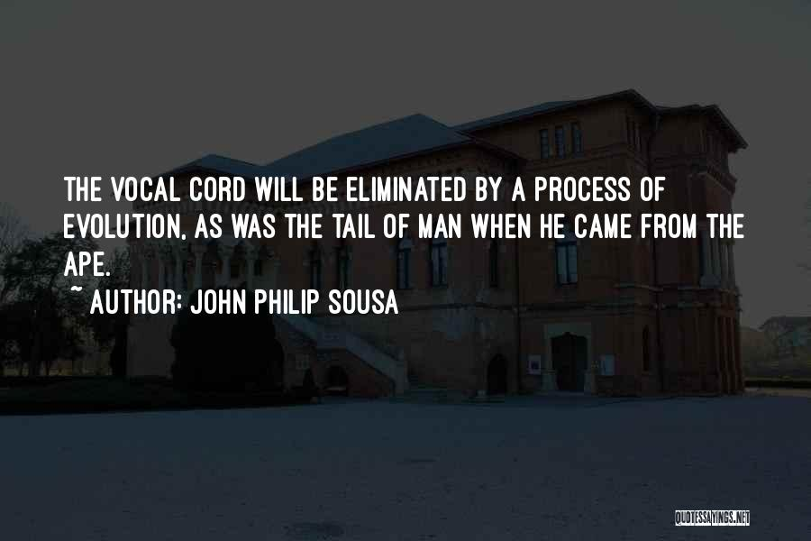 The Recording Industry Quotes By John Philip Sousa