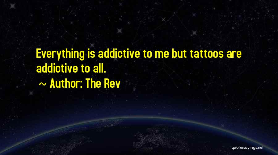 The Rev Quotes 1927389