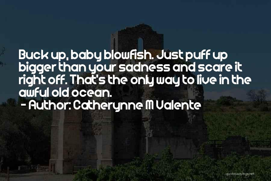 The Right Way To Live Quotes By Catherynne M Valente