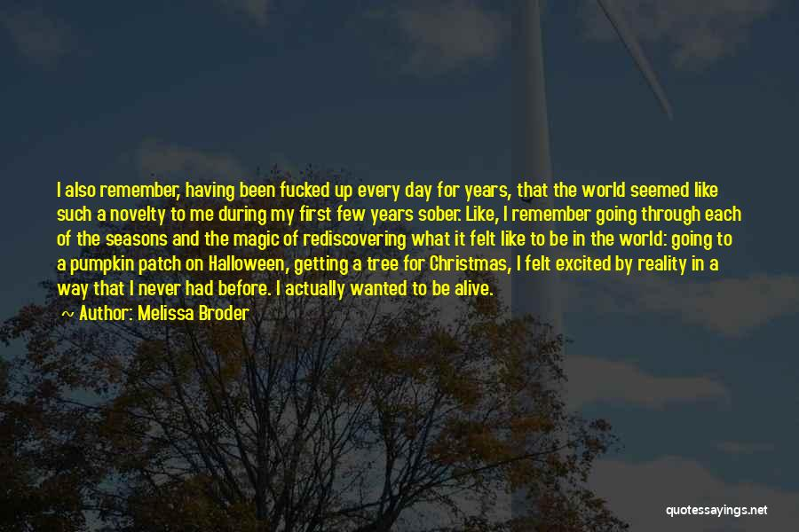 The Seasons Quotes By Melissa Broder