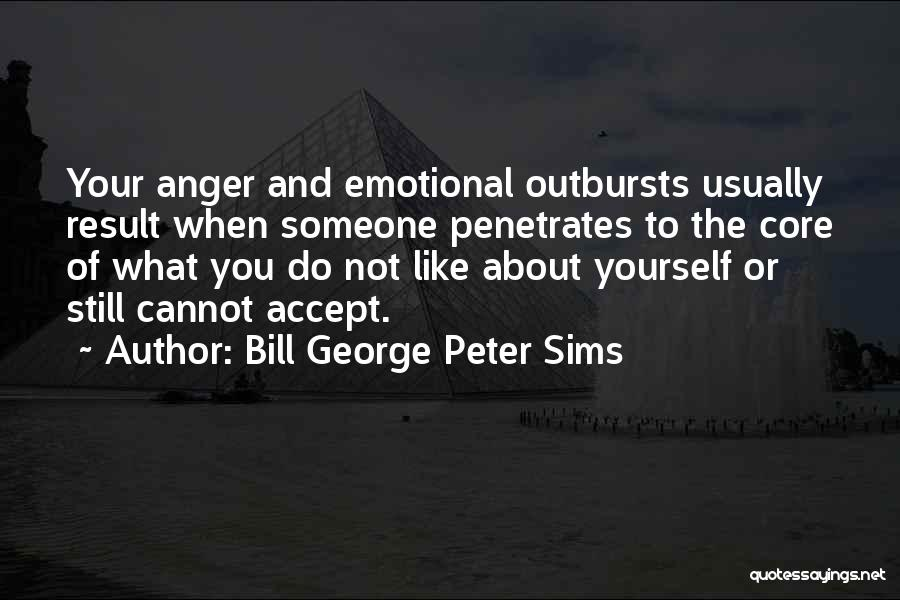 The Sims 3 Quotes By Bill George Peter Sims