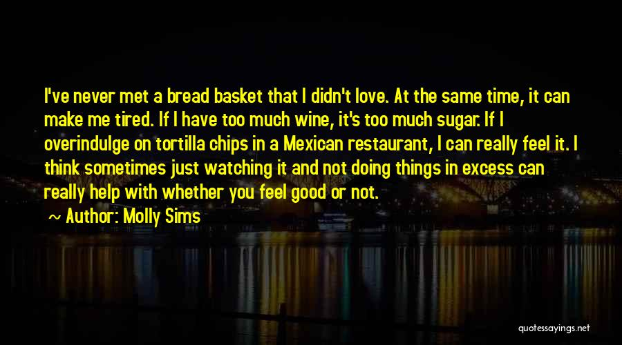 The Sims 3 Quotes By Molly Sims