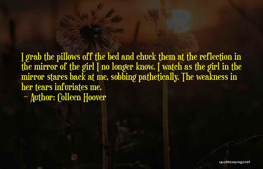The Sky And Hope Quotes By Colleen Hoover