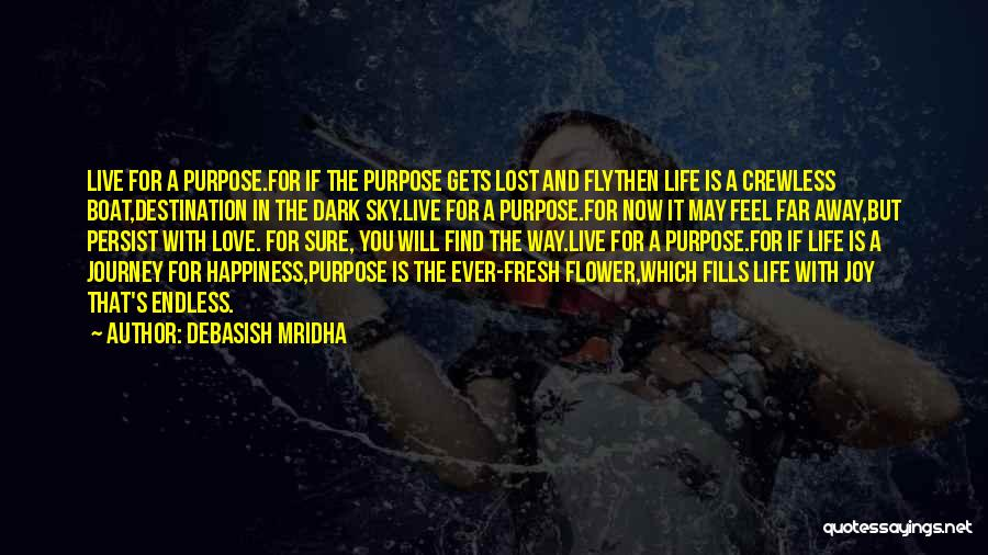 The Sky And Hope Quotes By Debasish Mridha