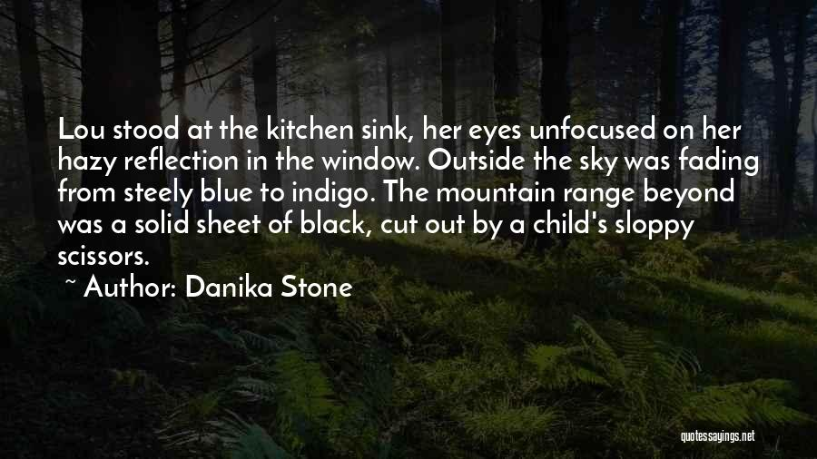 The Stone Child Quotes By Danika Stone