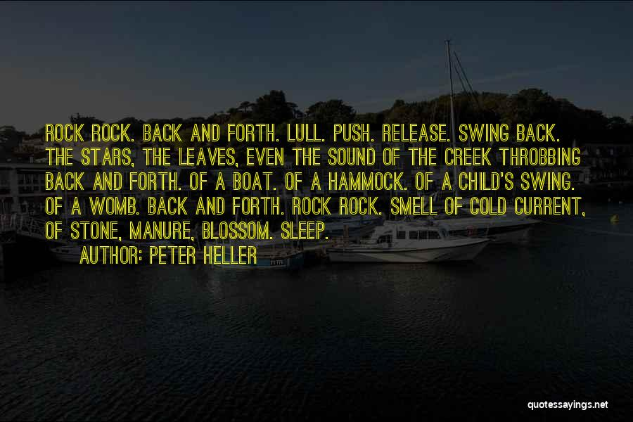 The Stone Child Quotes By Peter Heller