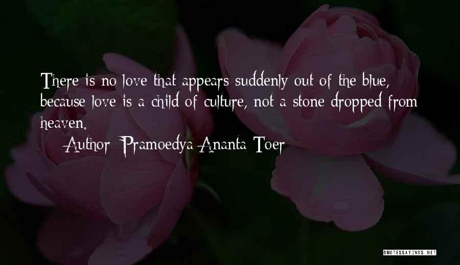 The Stone Child Quotes By Pramoedya Ananta Toer