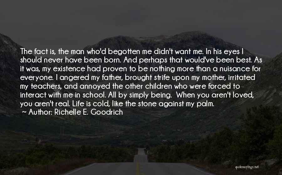 The Stone Child Quotes By Richelle E. Goodrich