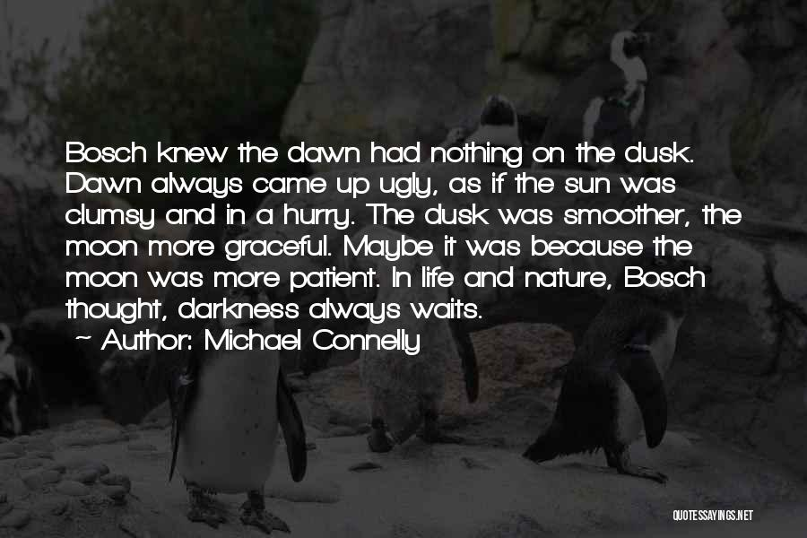 The Sun And Moon Quotes By Michael Connelly