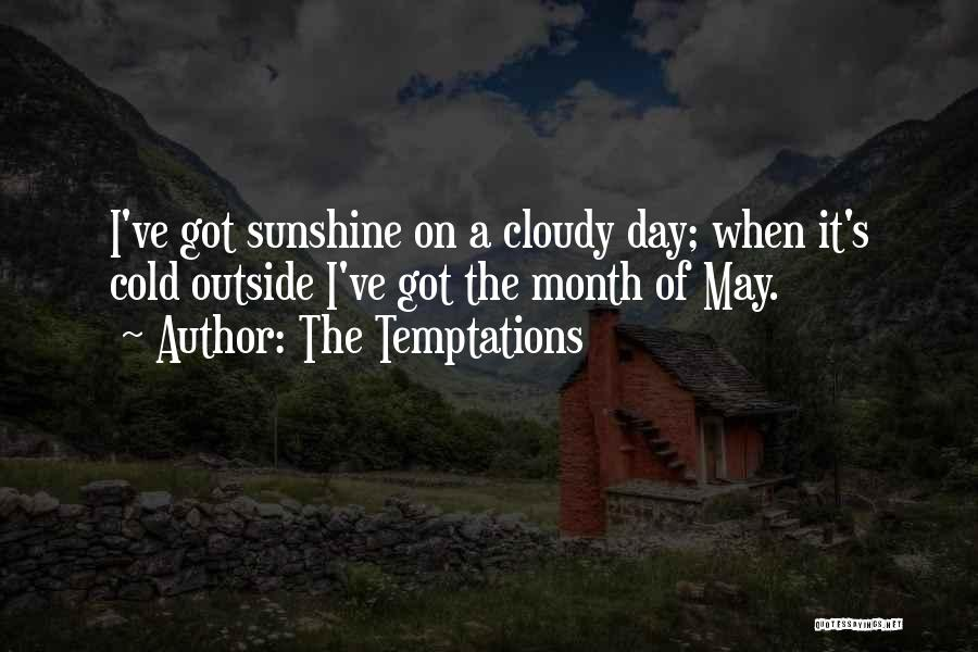 The Temptations Quotes 590503
