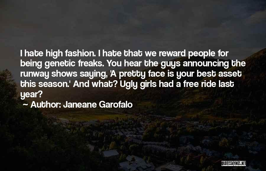 Top 85 The Ugly Girl Quotes & Sayings