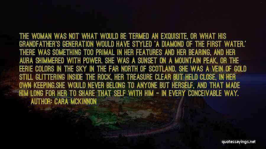 The Victorian Era Quotes By Cara McKinnon
