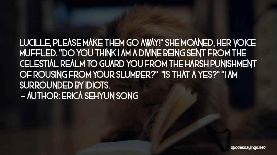 The Victorian Era Quotes By Erica Sehyun Song