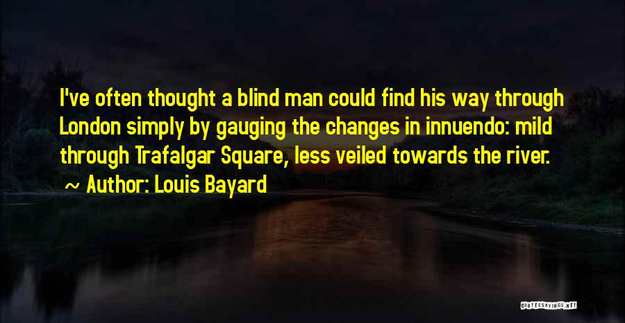 The Victorian Era Quotes By Louis Bayard